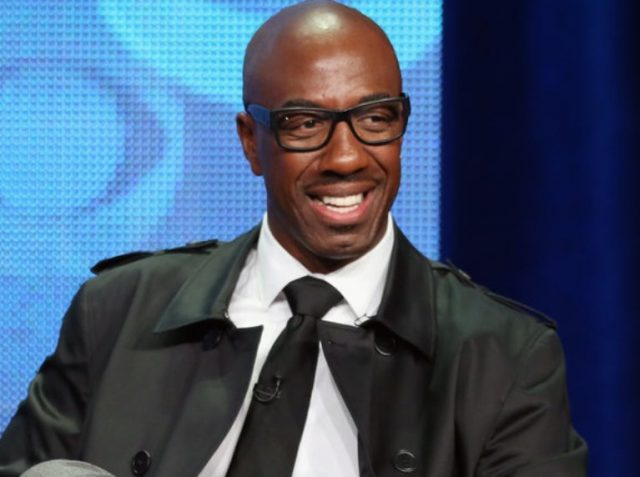 Who Is J B Smoove's Wife, Shahidah Omar? His Daughter And Family