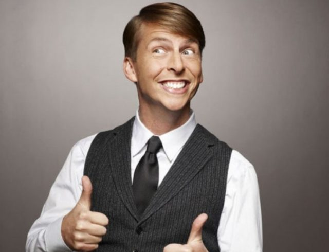 Is Jack Mcbrayer Gay Or Married? Who Is His Wife Or Partner?