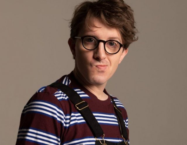 James Veitch Biography And Facts You Need To Know About The Comedian