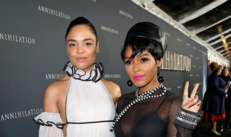 Is Janelle Monae Gay or Lesbian? Does She Have A Husband, Boyfriend?