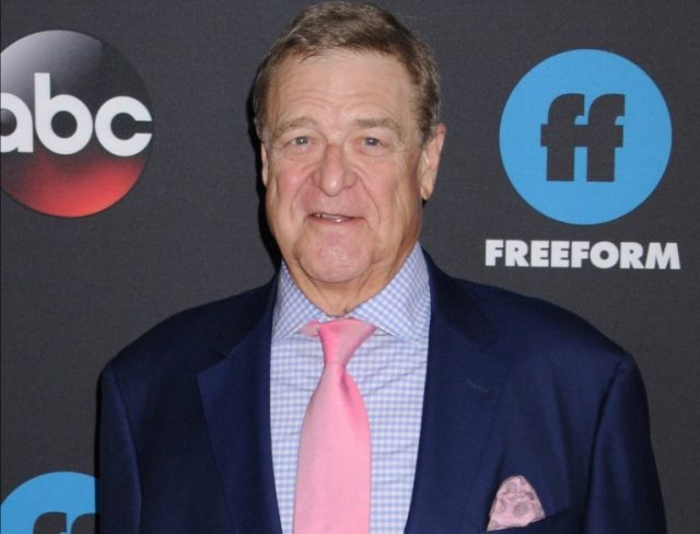John Goodman Wife (Anna Beth), Family, Height, Weight, Is He Dead Or Alive?
