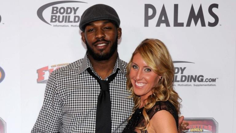 Jon Jones Biography, Net Worth, Age, Height, Wife And Other Facts