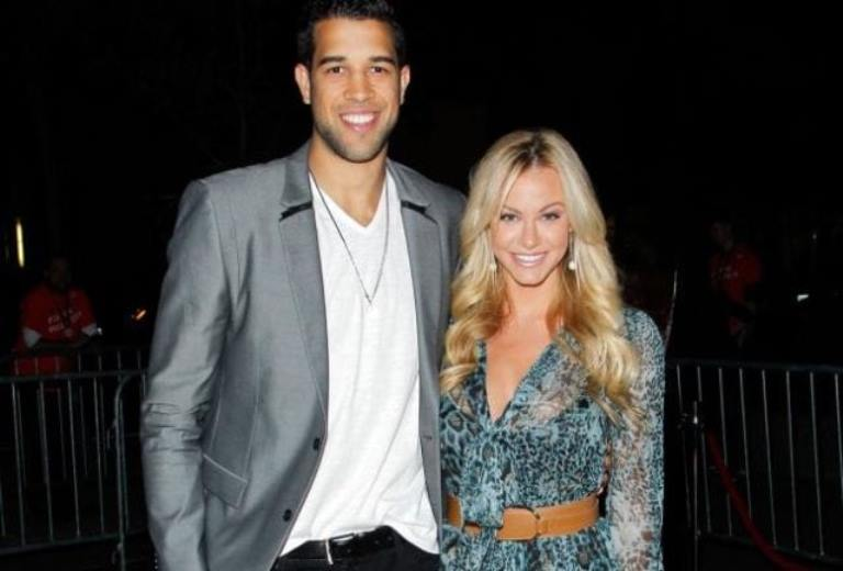 Who Is Landry Fields? His Wife (Elaine Alden), Does He Have A Girlfriend?