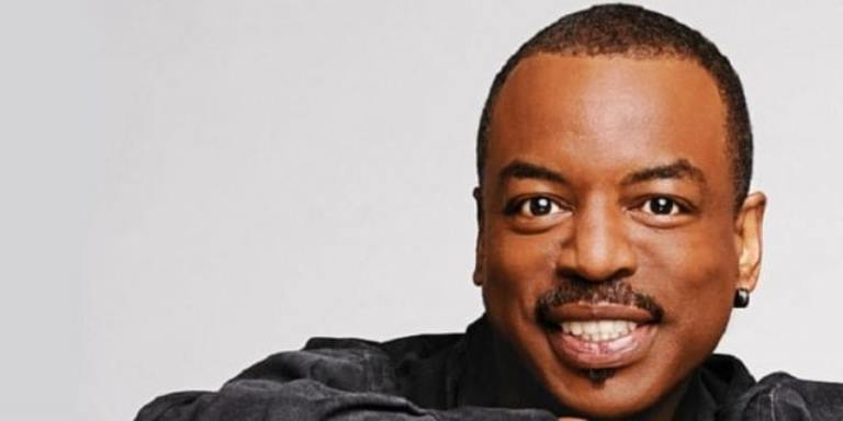 LeVar Burton Biography, Net Worth, Daughter, Wife, Dead Or Alive