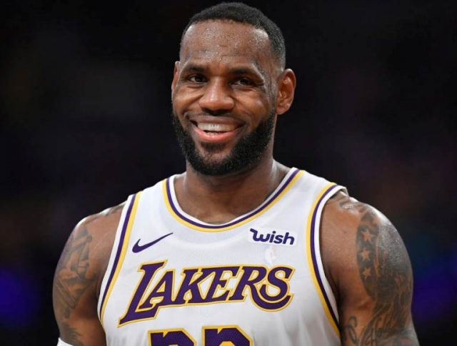 Lebron James Relationship Through The Years: Who Has Lebron James Dated?
