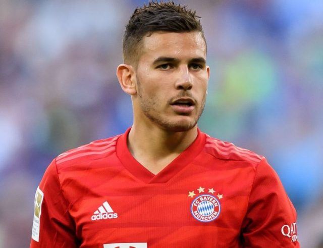 Lucas Hernandez Wife, Parents, Siblings, Bio, Height, Weight