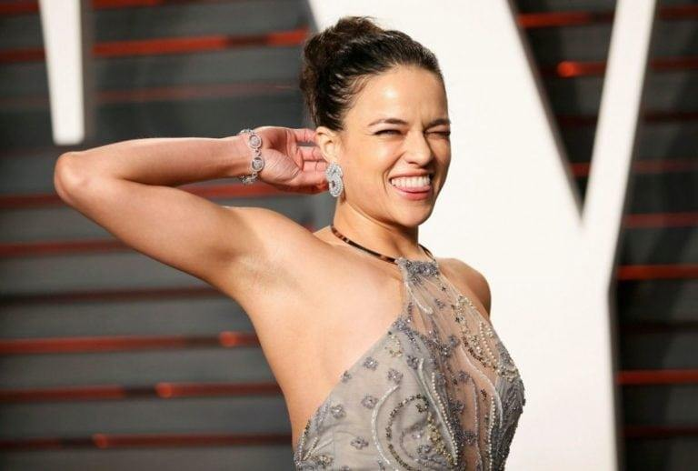 Michelle Rodriguez Bio, Net Worth, Husband, Is She Gay?