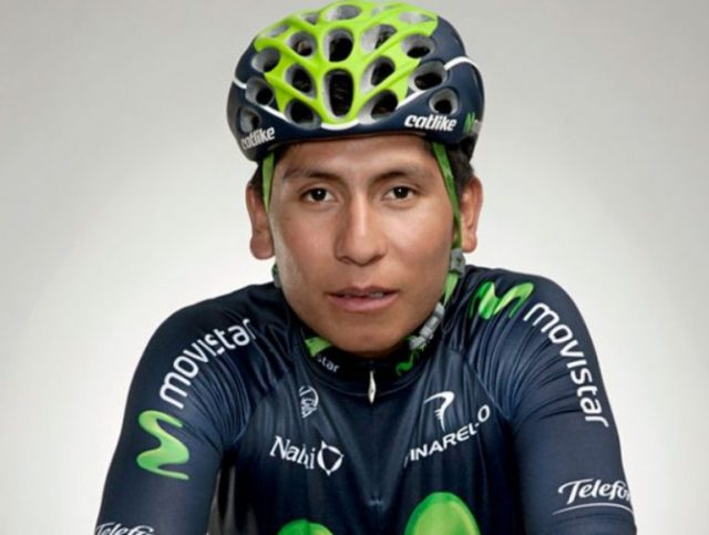 Who Is Nairo Quintana? His Height, Weight, Salary, And Other Facts