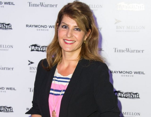 Who Is Nia Vardalos Husband And Daughter, What Is Her Net Worth, Here Are Facts