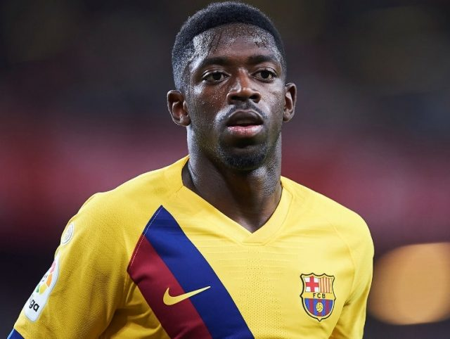 Ousmane Dembele Bio, Height, Weight, Body Measurements, Family