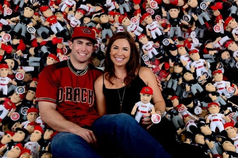 Paul Goldschmidt Bio, Wife, Career Stats, Salary and Other Details About Him
