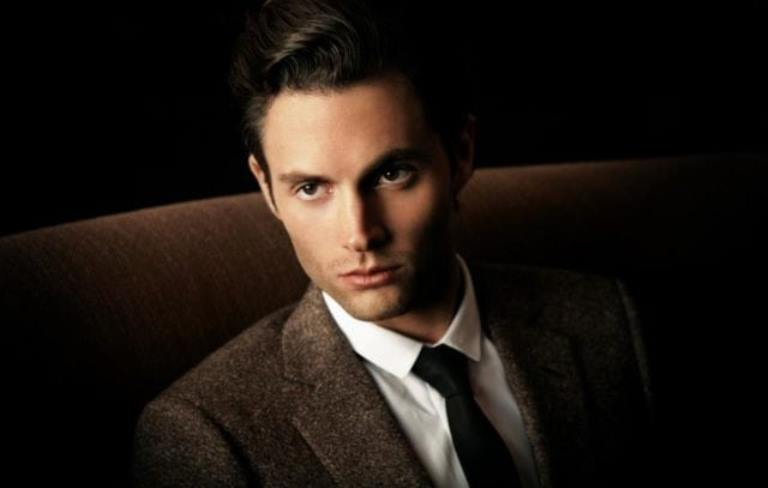 Penn Badgley – Bio, Wife (Domino Kirke), Dating, Girlfriend, Height