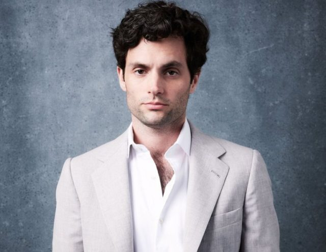 Penn Badgley Bio, Wife (Domino Kirke), Dating, Girlfriend, Height