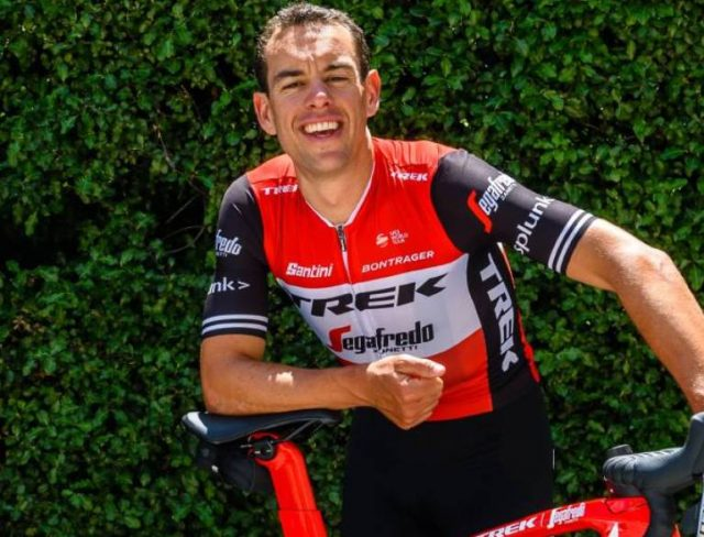 Richie Porte: Here Is Everything To Know About The Pro Cyclist