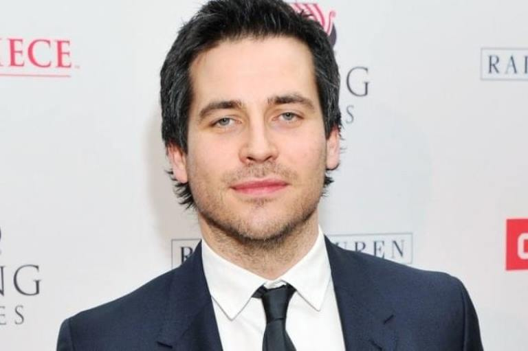 Is Rob James-Collier Married? Who Is His Wife, And Son?