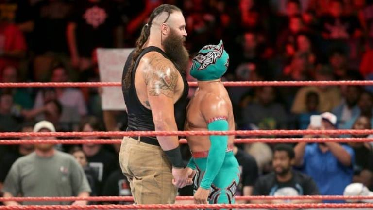 Who Is Sin Cara? How Old Is He, Here's Everything You Need To Know