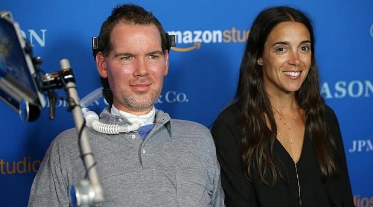 Is Steve Gleason Still Alive, Where Is He Today And Who Is His Wife?