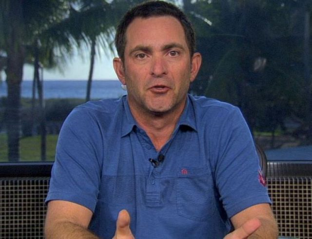 Stugotz (Jon Weiner) Wife, Height, Net Worth, Bio