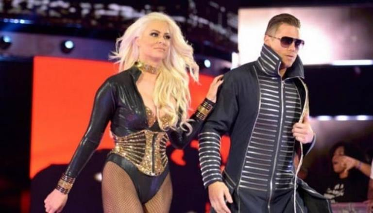 Who Is The Miz Wife, What Is His Net Worth, Age, Height and Other Facts