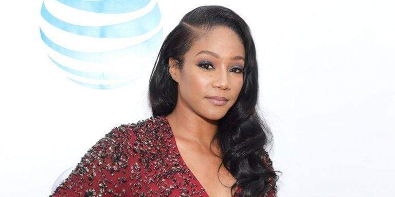 Is Tiffany Haddish Married? Who is her Husband? Father, Mother, Height