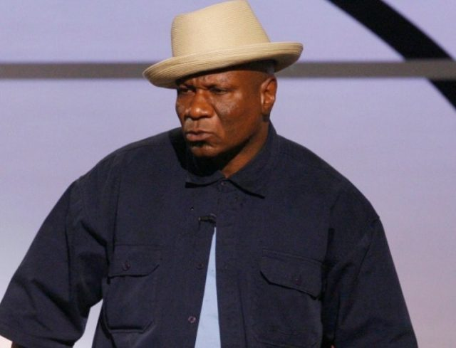 Is Ving Rhames Gay, Dead or Alive? What Is His Net Worth, Height, Wife?
