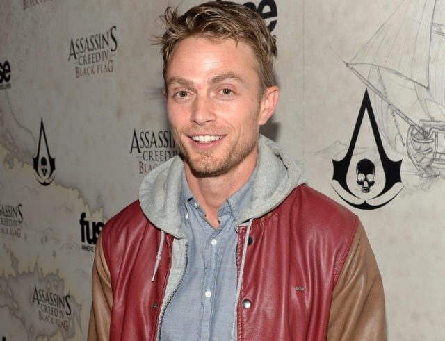 Is Wilson Bethel Married? Who Is His Wife, Does He Have A Girlfriend?