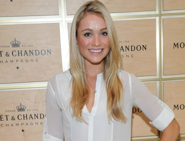 Who Is katrina Bowden? Facts About The American Actress