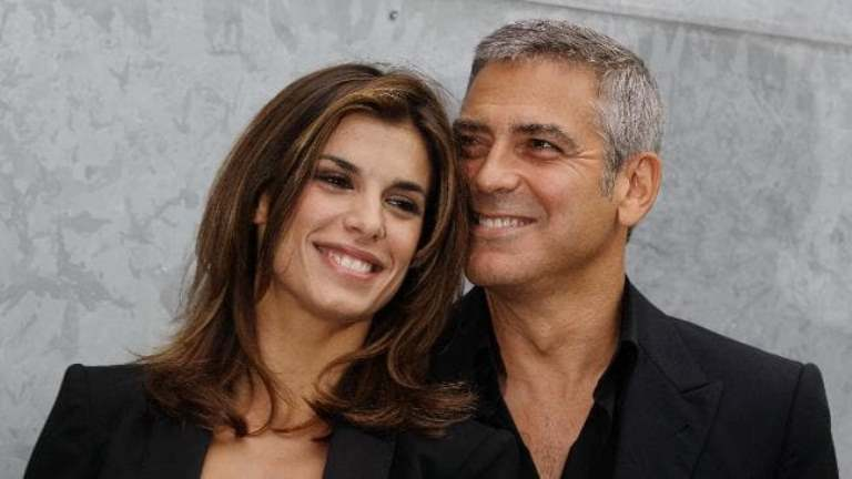 George Clooney's Ex-Girlfriends List, Who Has He Dated or Married?
