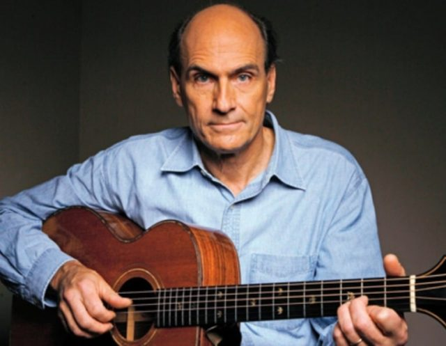James Taylor Biography, Age, Wife, Children, Other Facts to Know