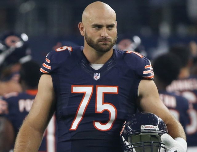 Kyle Long Bio, Wife, Girlfriend, Height, Weight, Body Measurements