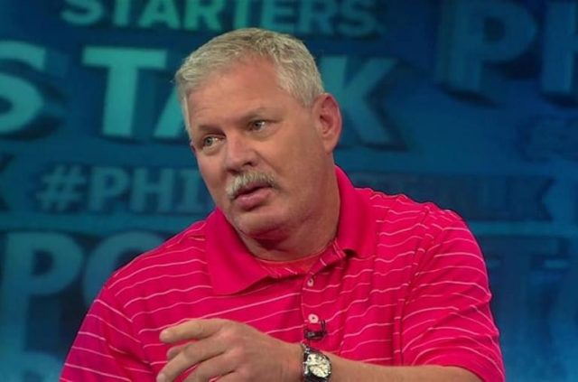 Lenny Dykstra – Bio, Wife (Terri), Son, Height, Where Is He Now?