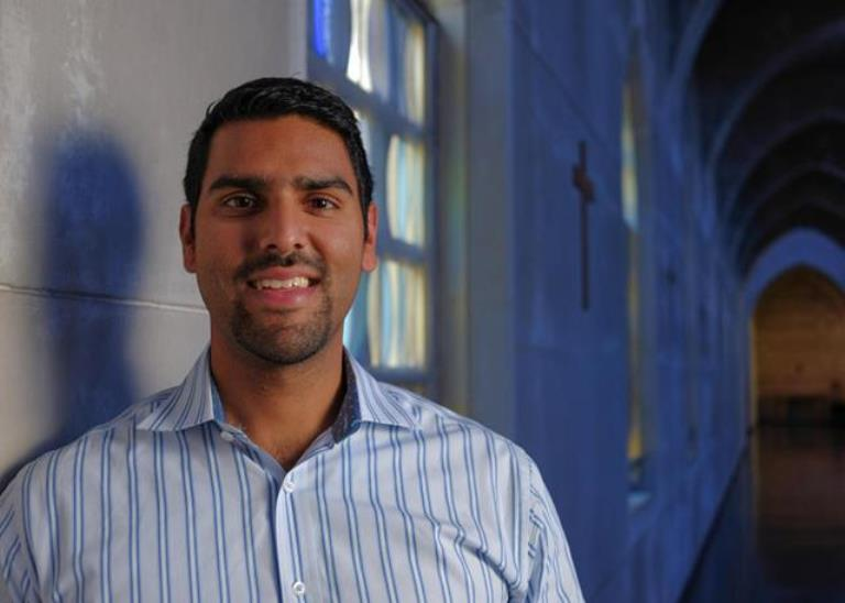 Nabeel Qureshi Bio, Wife, Michelle, Parents, Daughter, Family, Death