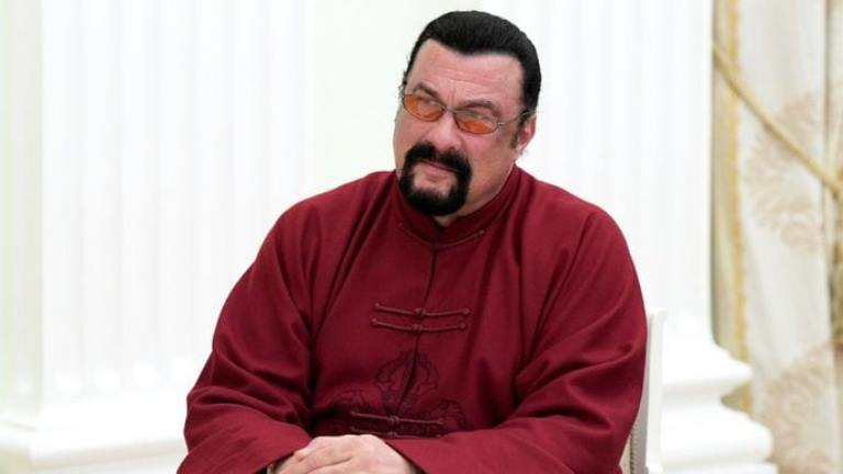 Steven Seagal Wiki, Spouse Or Wife, Net Worth, Children, Age And Height