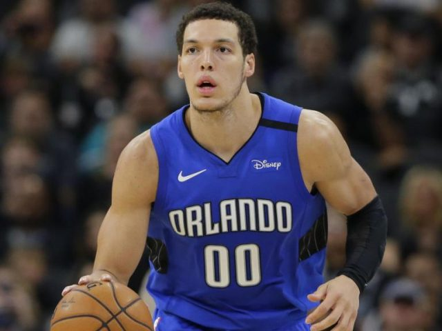 Aaron Gordon Career Stats, Sister, Height, Age, Salary, Girlfriend and Parents