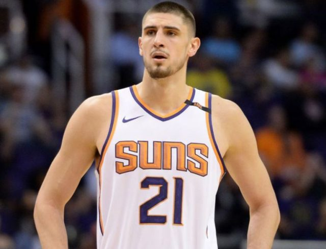 Who Is Alex Len? Here Are 5 Fast Facts You Need To Know
