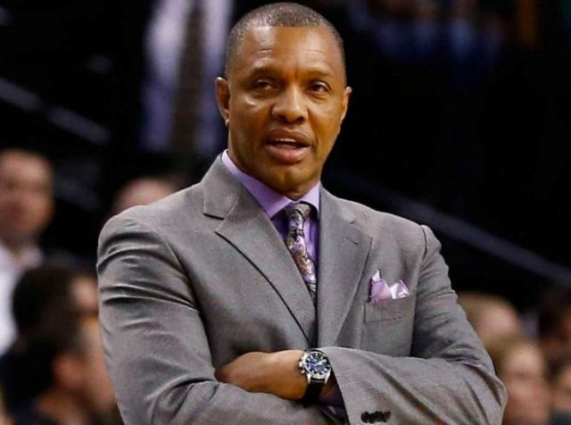 Alvin Gentry Wife, Family, Height, Net Worth, NBA, Coaching Career
