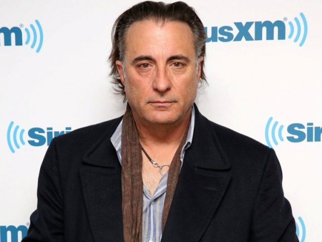 Andy Garcia Age, Wife, Daughters, Net Worth, Family, Where Is He Now?