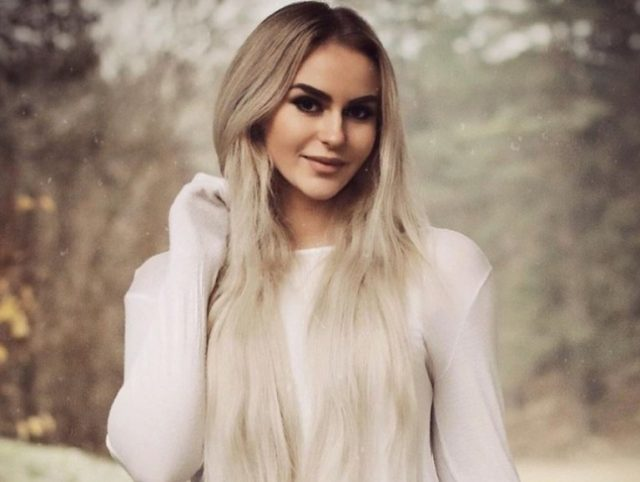 Anna Nystrom Wiki, Age, Height, Body Measurements of The Fitness Model