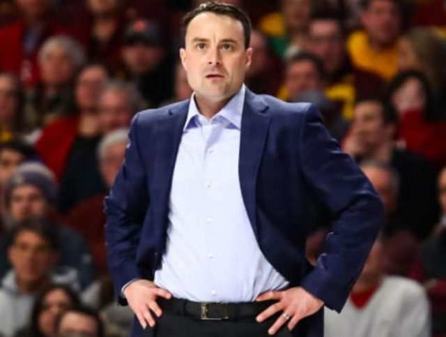 Who Is Archie Miller? His Wife, Family, Facts About The Basketball Coach
