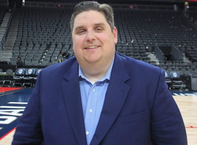 Brian Windhorst Wife, Bio, And Other Facts About The Sportswriter