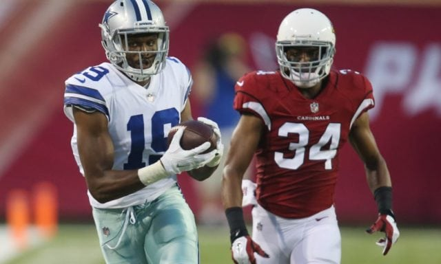 Brice Butler Biography, Height, Weight, Measurements, Family