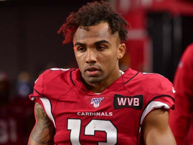 Christian Kirk Height, Weight, Body Measurements, NFL Career