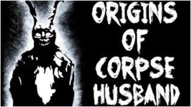 Corpse Husband Bio, Family Life, What Did He Do To Become Famous?