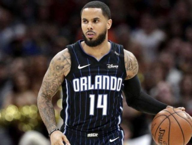 Who Is D. J. Augustin Of NBA? Here Are Facts You Must Know