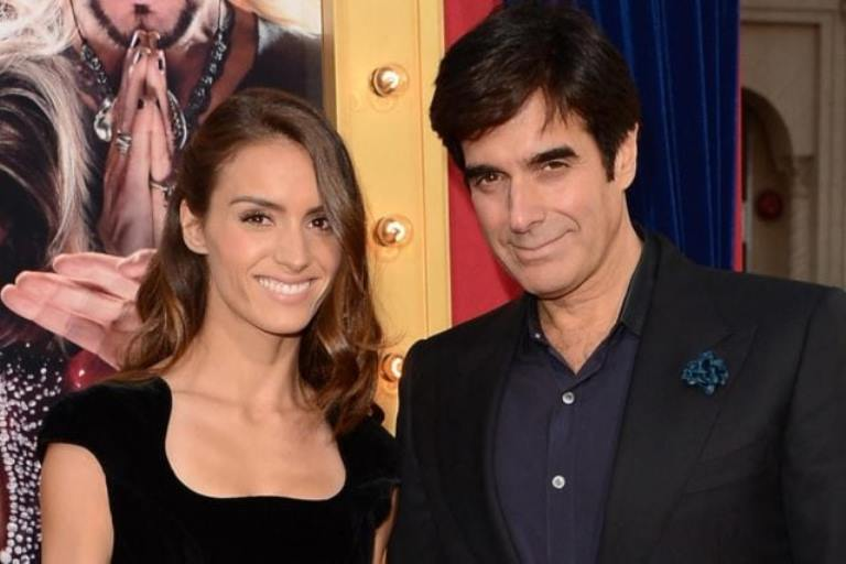 Who is David Copperfield, the Famous Magician? His Wife and Family