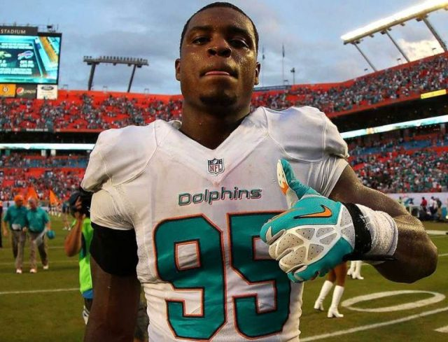 Dion Jordan Biography, Height, Measurements, Parents, and Family