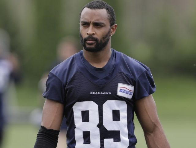 Doug Baldwin Wife, Girlfriend, Age, Height, Weight, Biography