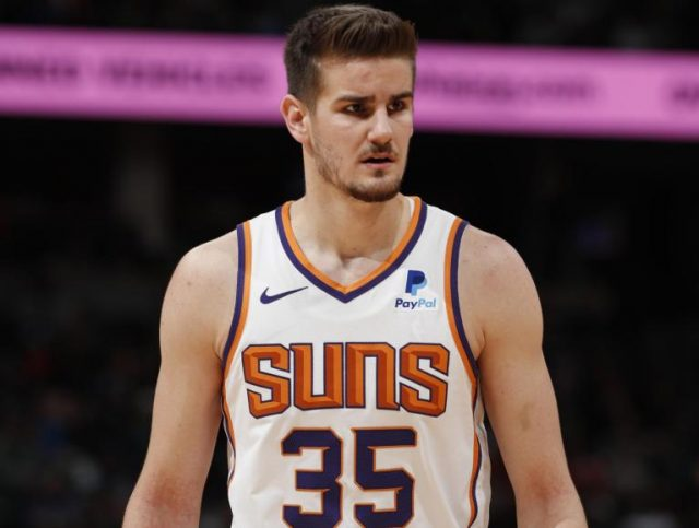 Dragan Bender Height, Weight, Measurements, Age, Biography, Family