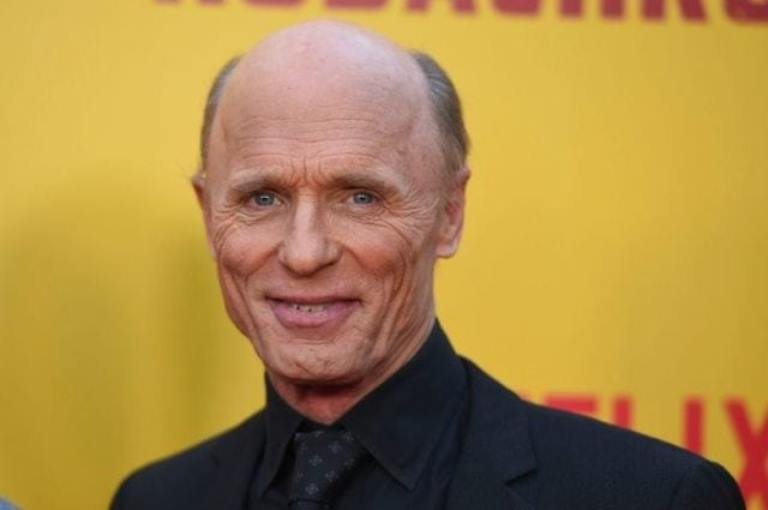 Ed Harris Wife, Daughter, Age, Height, Family, Net Worth, Biography