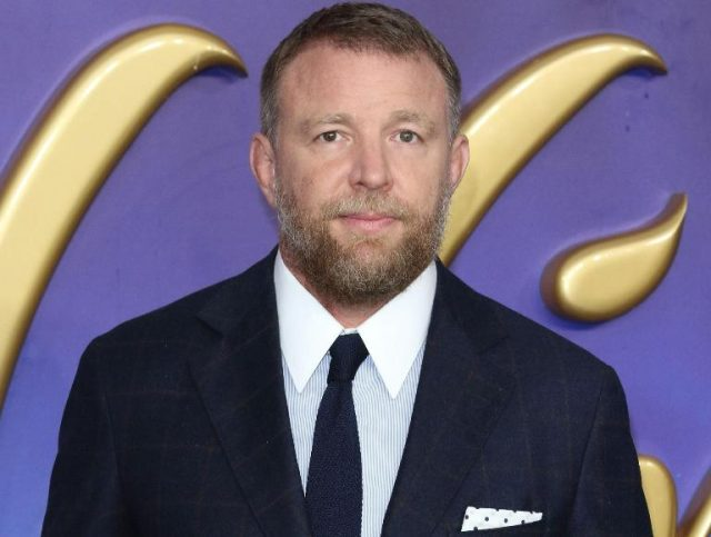 Guy Ritchie Wife, Children, Family, Height, Net Worth, Biography